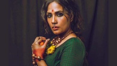 Photo of Here's why Richa Chadha was initially depressed in lockdown