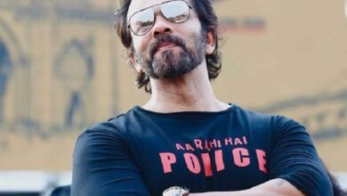 Photo of Rohit Shetty facilitates 8 hotels for cops fighting COVID-19