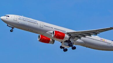 Photo of Coronavirus impact: SAS airline slashes 5,000 jobs