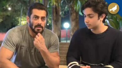 Photo of We are very scared, says Salman; haven't seen family for 3 weeks