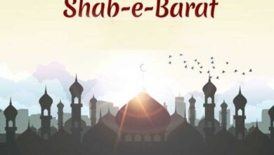 Photo of No prayers in mosques, shrines on Shab-e-Baraat in Kashmir