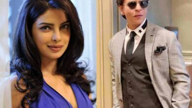 Photo of SRK, Priyanka to participate in COVID-19 fundraiser concert