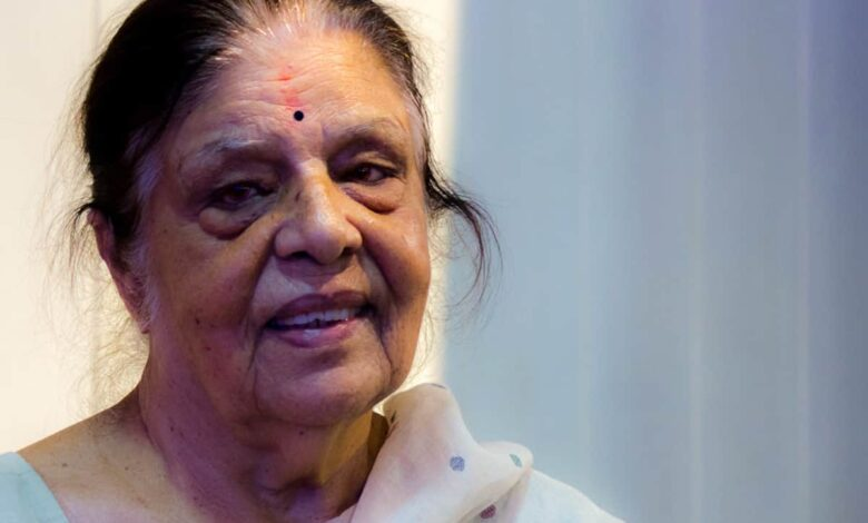 Padma Shri classical singer Shanti Hiranand passes away at 87