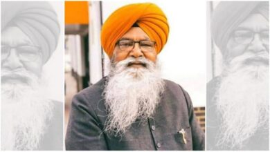 Bhai Nirmal Singh Khalsa, 67, a Padma Shri awardee, hailed from Verka near Amritsar | ThePrint