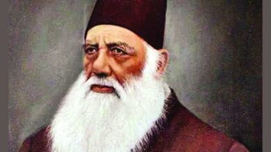 Photo of Remembering Sir Syed, his relief work and formation of AMU