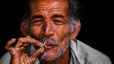 Photo of Tobacco smoking potential risk factor for COVID-19: Study