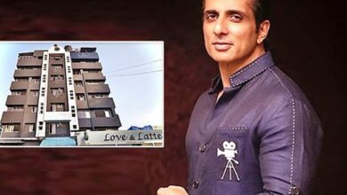 Photo of Sonu Sood offers his hotel for medical staff amid outbreak