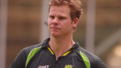Photo of I'd love to win a Test series in India: Steve Smith