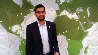 Photo of Pichai takes flak for opposition to US govt by Google employees