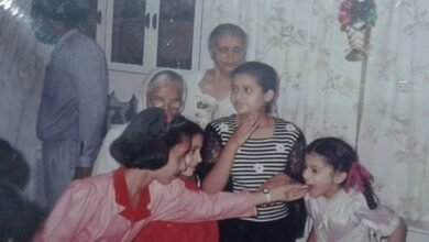 Photo of Taapsee Pannu shares throwback picture