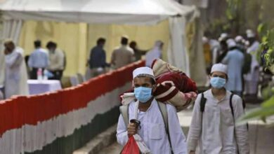 Photo of Jamat 'villains' turn life savers in Delhi, other parts of India