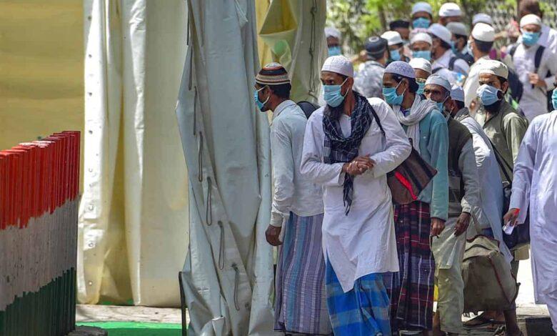 Tablighi Jamaat serves legal notice to Bennett Coleman, Jain