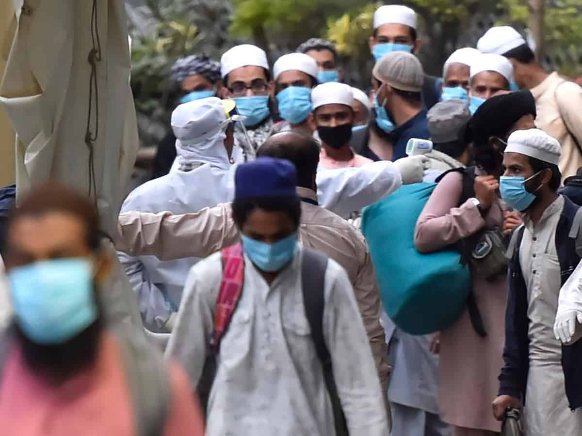 167 who returned from Nizamuddin quarantined: Himachal DGP