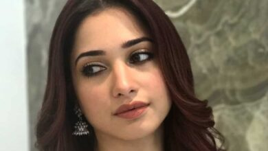 Photo of Tamannaah: There are a lot of misconceptions about me