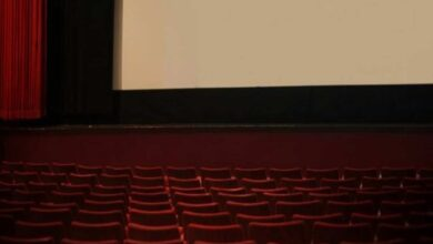 Photo of Texas will allow movie theatres to reopen on Friday