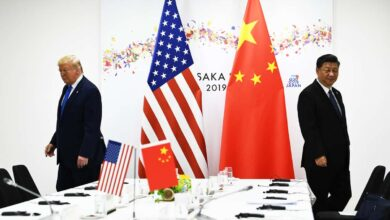 Photo of US, China stop politicising and unite to fight COVID-19: WHO