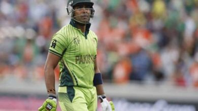 Photo of Disciplinary panel sets Umar Akmal's hearing date for April 27