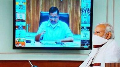 Photo of PM's decision to extend lockdown correct: Kejriwal