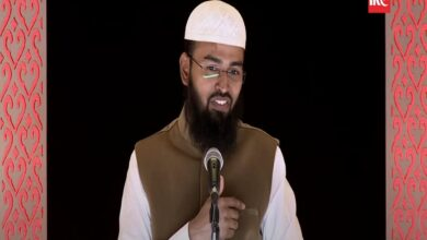 Photo of India TV uses 2017 video to falsely claim Adv. Faiz Syed provoked Jamaatis to 'spit'