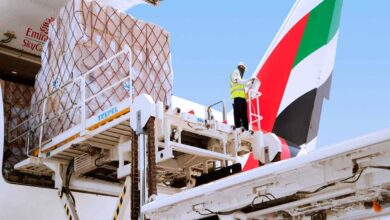Photo of Emirates SkyCargo scales up network for transport of essentials