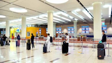 Emirates steps up safety measures for customers and employees
