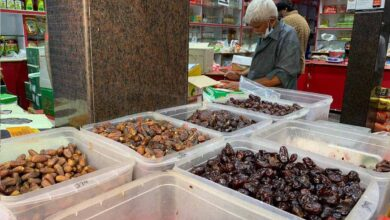 Photo of Ramadan special dates to cost more