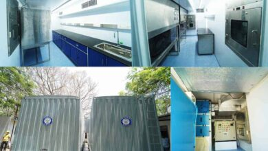 DRDO develops mobile laboratory to test COVID-19 samples