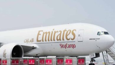 Emirates to resume limited passenger flights