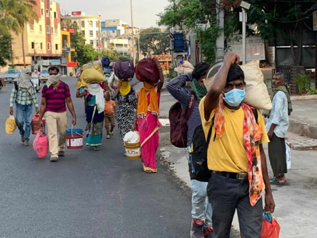 Govt allows movement of stranded people with conditions