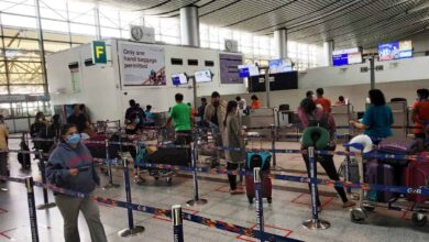 Photo of 101 US nationals airlifted by Air India from Hyderabad Airport