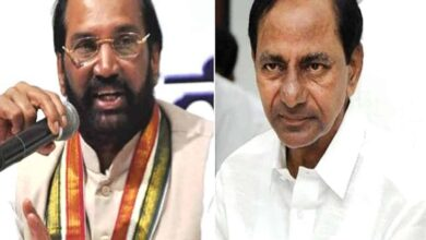 Photo of KCR smothering democracy to make Kavitha win: Uttam Kumar Reddy