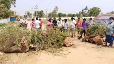 Photo of Villagers show the way, win accolades in fight against COVID-19