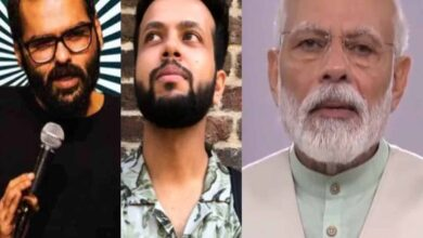 Photo of Kunal Kamra, Sapan Verma react to PM Modi's 'light' call