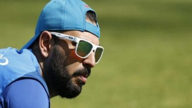 Photo of Police complaint filed against Yuvraj Singh