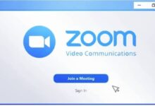 Photo of 'Threatened' Zoom says not worried about JioMeet competition