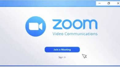 Photo of Hackers target people with fake Zoom HR, payroll video meetings
