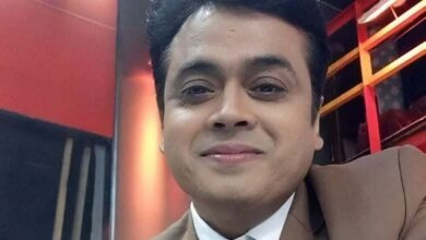 Photo of Abhisar Sharma lashes out at 'rental mullahs'/'TV maulanas'
