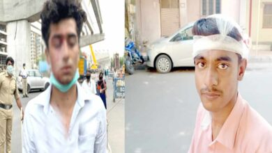 Photo of Hyderabad : Two youths injured after cops wield lathis on head