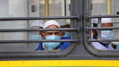 Photo of Delhi govt allows COVID negative Tablighi members to return home