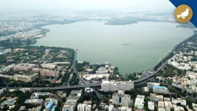 Photo of Hyderabad can wait for you, stay at home – Govt of Telangana