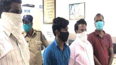 Photo of Hyderabad police bust fake COVID-19 medicine racket