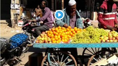 Photo of Fact Check: Did vendor put saliva on fruits to spread COVID-19?