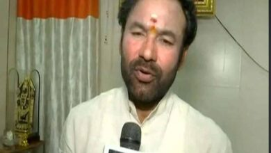 Photo of Proposal to extend lockdown  under consideration: Kishan Reddy