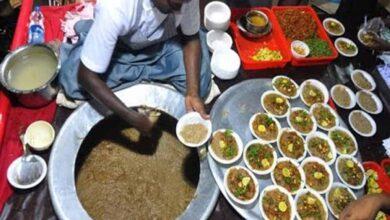 Photo of Haleem makers not to serve this Ramadan