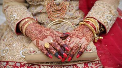 Photo of UAE launches online weddings amid coronavirus controls