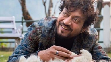 Photo of Gone too soon: Bollywood remembers actor par excellence Irrfan