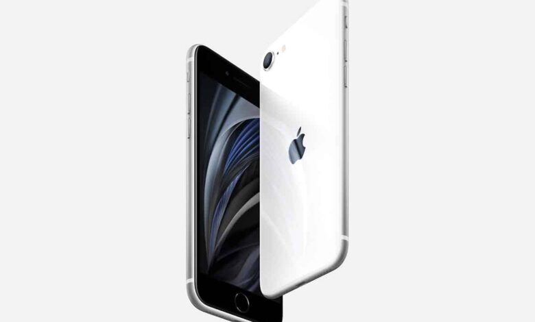 HDFC Bank offers new iPhone SE for just Rs 38,900