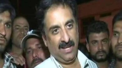Photo of Maha: MP Jaleel against opening liquor shops in Aurangabad