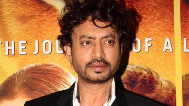 Photo of Irrfan Khan's health deteriorates, admitted to Mumbai hospital