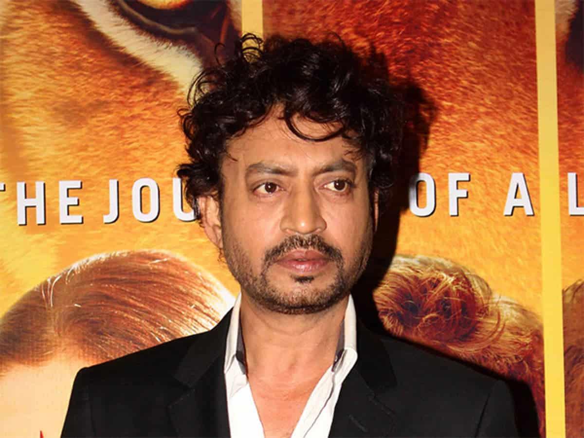 Irrfan Khan's health deteriorates, admitted to Mumbai hospital